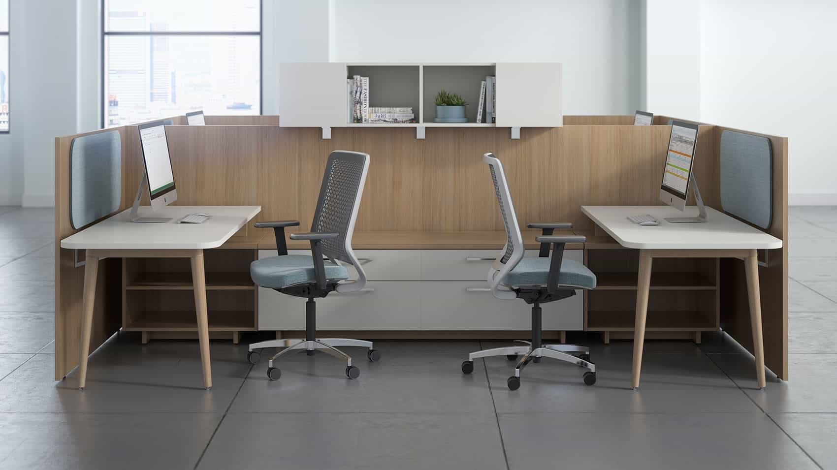 teammates commercial interiors | commercial office furniture dealer