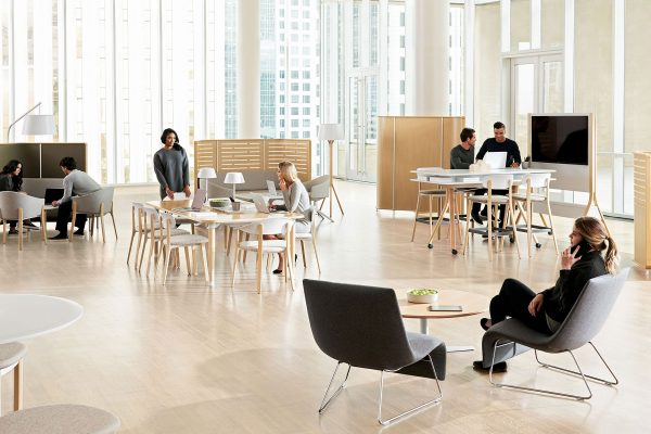Teammates Commercial Interiors