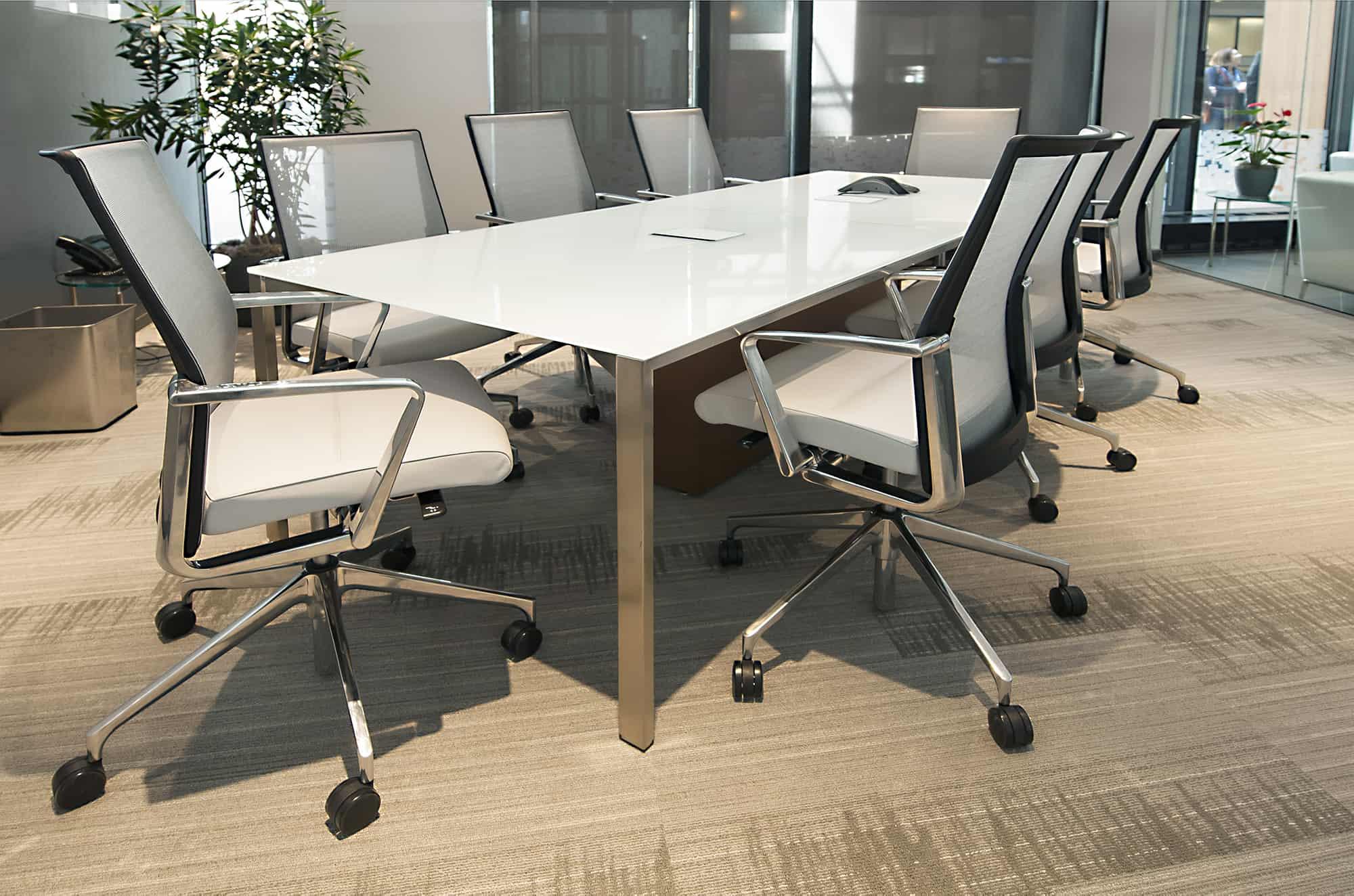 Inspiring Modern Office Furniture Teammates Commercial