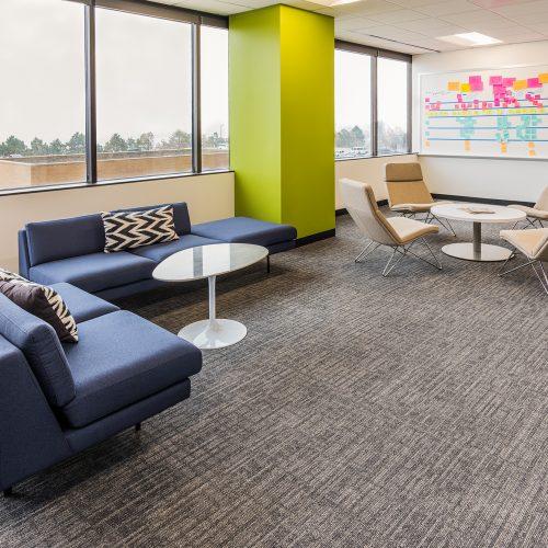 delta dental office space