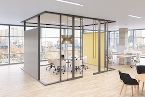 Collaborative Workspace Design - Let There Be Light