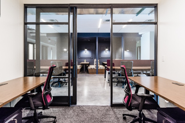 coworking space design