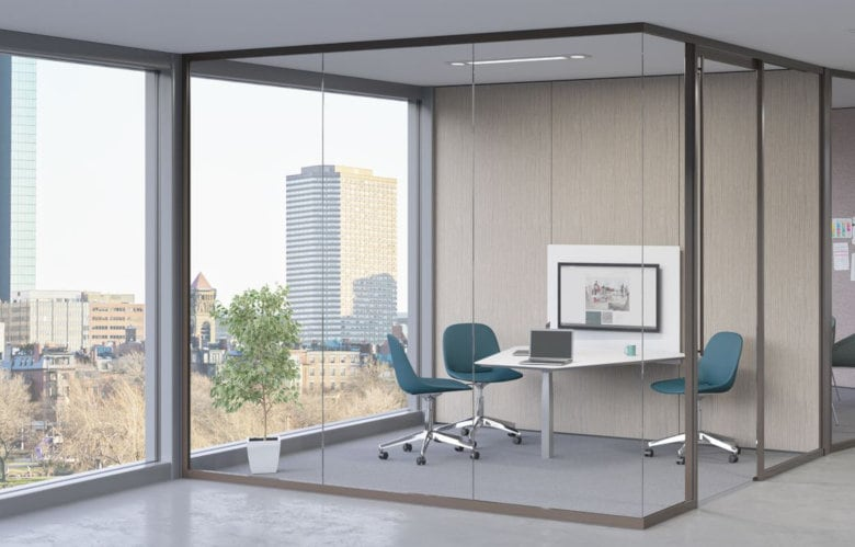 Teknion Architectural Products from Teammates