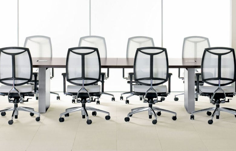 Teknion Conference Tables from Teammates