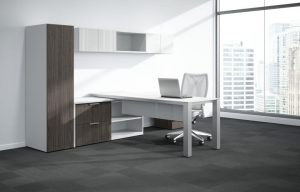 Teknion Private Offices from Teammates