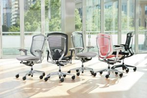 Teknion Seating from Teammates