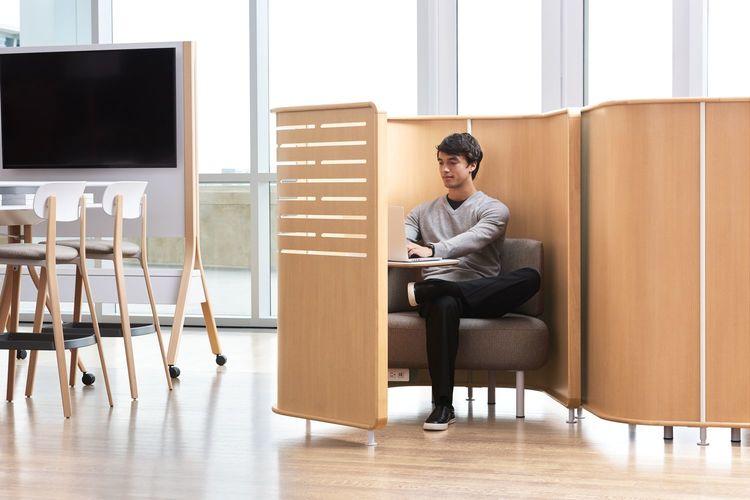 Office Design Trends of 2020