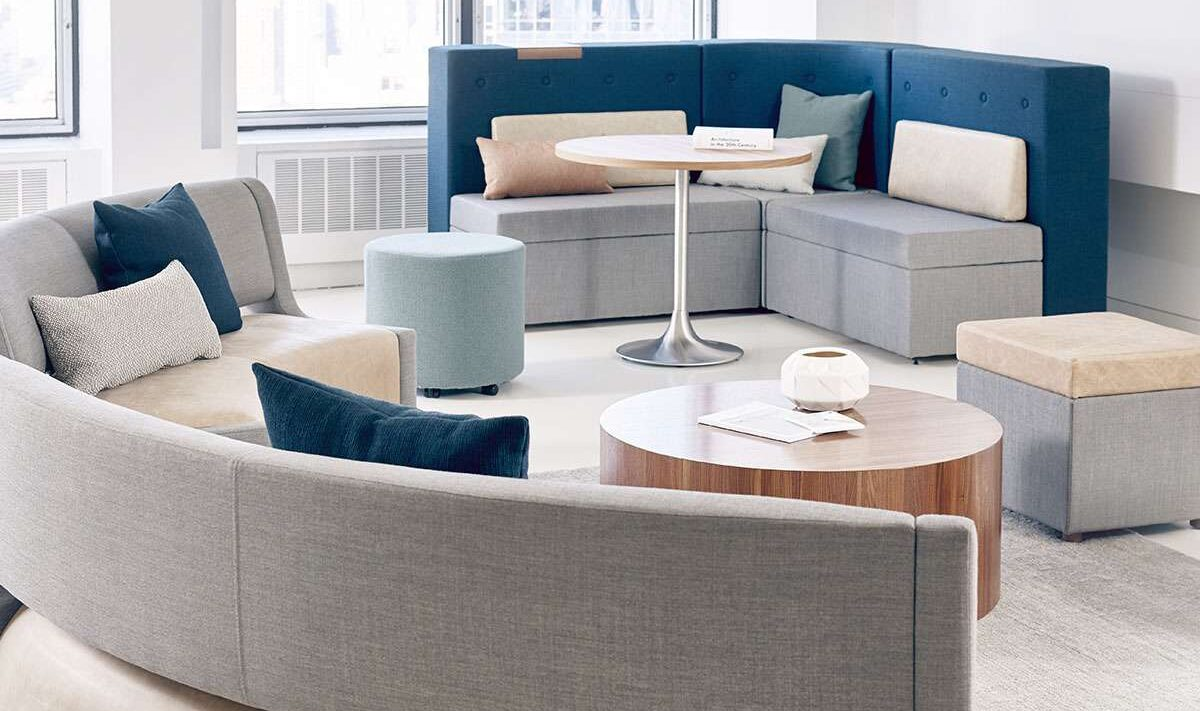 Office Design for Greater Employee Productivity