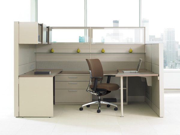 covid-19 office design workstation spacing